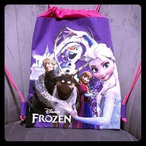 (NWOT) Disney Frozen Bag